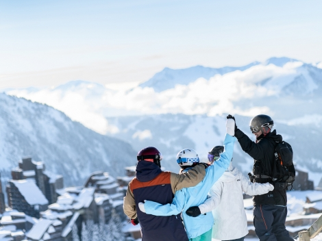 Crystal Ski Holidays has launched short-break ski holidays to Austria and France this coming winter.