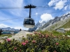 Courmayeur opens new cable car