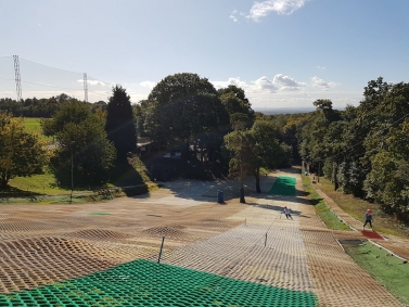 Brentwood Ski Slope to stay open