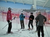 Indoor ski centres open this weekend