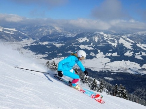 Scandinavian ski resort operator SkiStar bought a 68% share in St Johann in May