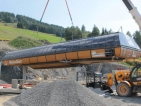 New gondola for Plagne Montalbert