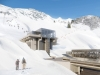 Ski Arlberg to create biggest Austria area