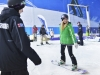Free skiing for school pupils