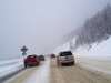 Heavy snow causes chaos in Colorado