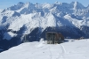Verbier cable car revamped