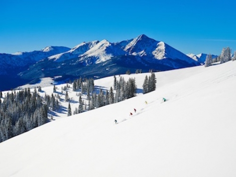 Ski Solutions is reducing prices to some US resorts, like Vail, by £150