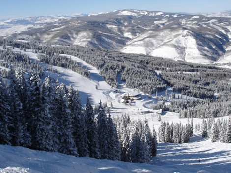 Ski in Vail this winter if you land this dream job with Epic Pass