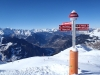 Skiers evacuated from Verbier lift