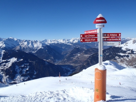 Skiers say the break-up of the 4 Vallées area is a backwards step