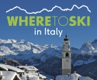 Where to Ski in Italy and other Italian news