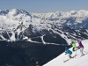 Win a trip to Whistler with Ski-I