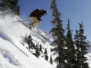 "A-Basin to add ""extreme"" terrain"