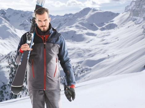 Aldi has launched its 2019 skiwear range, which is available to pre-order now