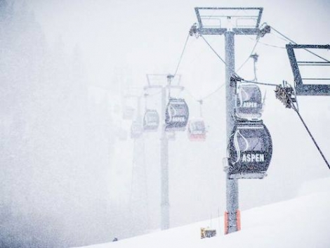 The Ikon Pass will offer skiing in Aspen Snowmass from next season
