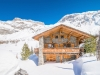 Aussies enjoy luxury skiing in Europe