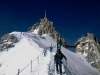 British snowboarder dies in Chamonix fall