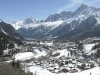 Michelin award for Chamonix restaurant