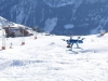 Verbier offers self-tracking drones