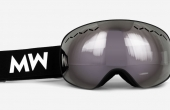 Where to Ski and Snowboard has teamed up with Messy Weekend to give away a pair of goggles