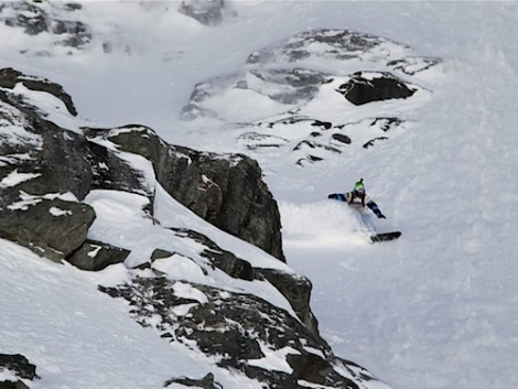 The opening event of the Freeride World Tour will now take place in Arcalis, Andorra