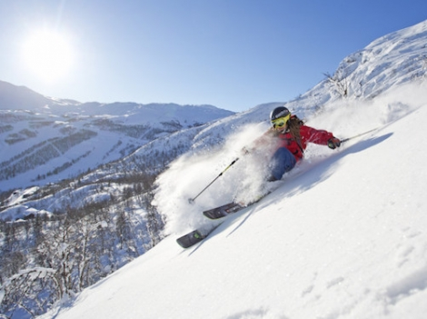 Skiing in Norway's Hemsedal will continue until Sunday 11 May