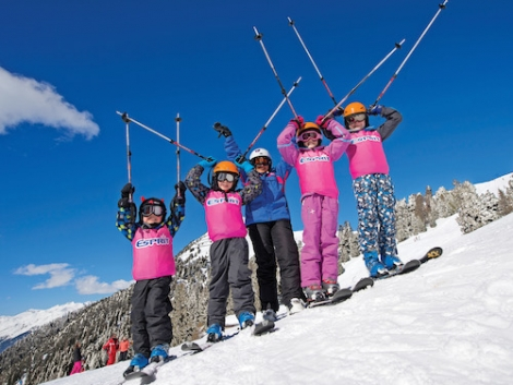 Family ski experts Esprit are hosting a series of live Q&A sessions