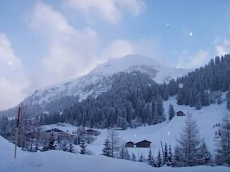 Lech is among the many ski resorts across Austria closing due to coronavirus