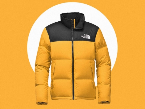 Outdoor clothing brand The North Face is selling refurbished kit