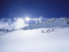 What is the best way of getting fit for skiing?