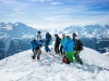 Verbier offers free snow safety courses