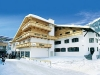 New family chalet hotel in St Anton