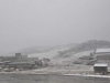 Snow falls early in Perisher and Thredbo