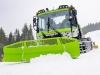 World's first electric piste basher unveiled