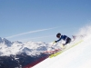 British skiers finish season strongly
