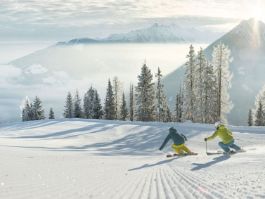 New high-speed chair for Schladming