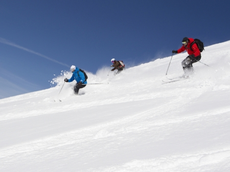 The Ski Club has teamed up with Evolution 2 to replace its Leader service in France