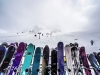 Ski for £1 in Schools Snowsport Week