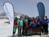 Charity ski challenge event a success