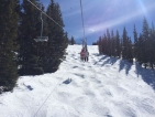 New high-speed chair for Snowmass