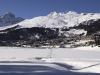 Swiss resorts fight the franc
