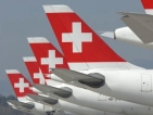 SWISS launches ski flight to Sion