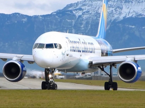 Thomas Cook, along with Whizz Air and Jet 2, is increasing its flights to Grenoble Airport