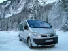 Carbon-neutral ski transfers launched