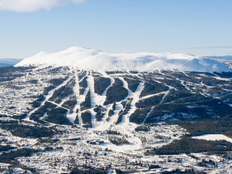 Crystal Ski Holidays has added the family-friendly resort of Trysil in Norway