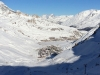 Tignes plans snow dome for 365 skiing