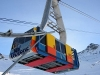 Facelift for Val Thorens cable car