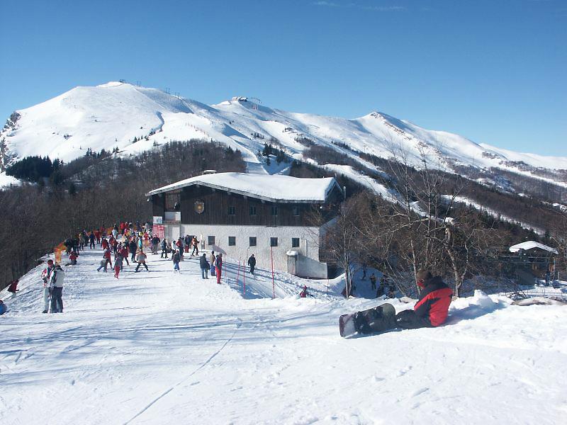 Where To Ski And Snowboard Abetone