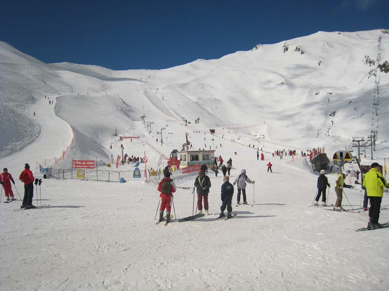 location ski cauterets