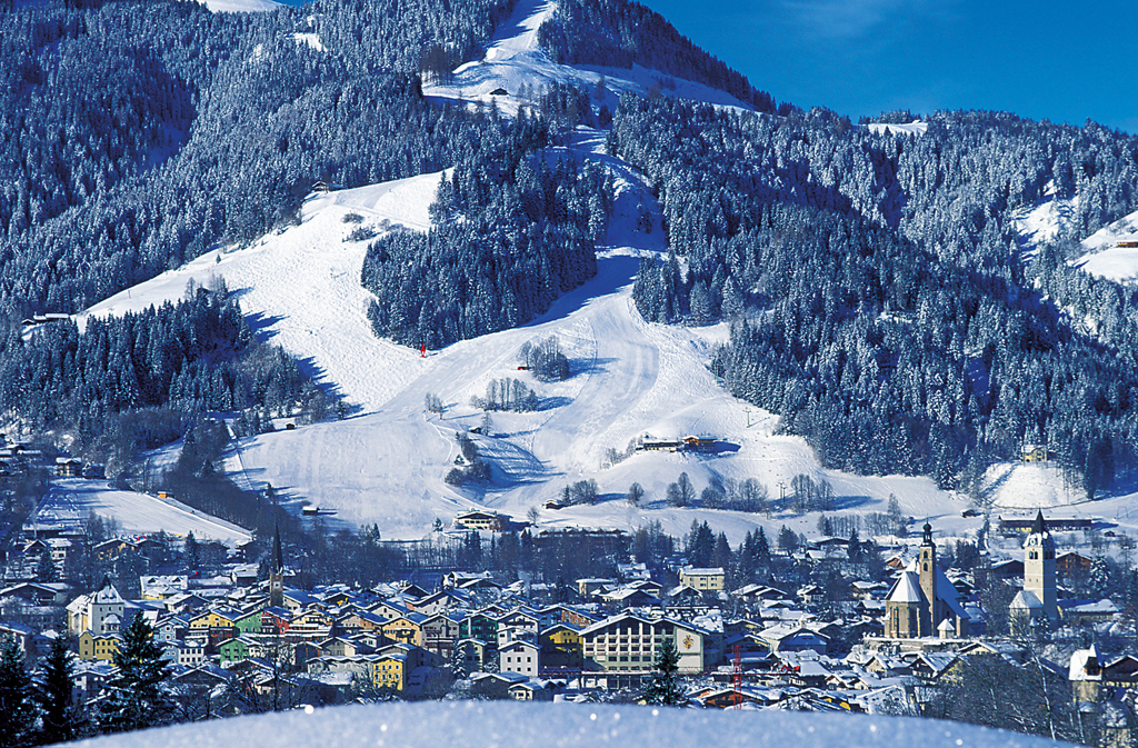 Best Hotels In Kitzbuhel
